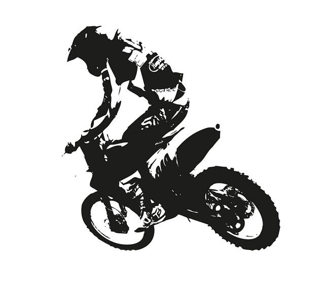 moto-vector