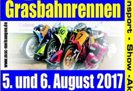 Vorschau Motorsport Weekend 2017