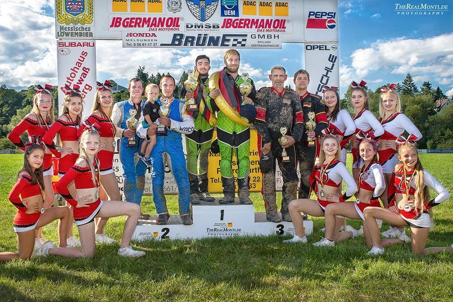 Bericht Grasbahnrennen 2017