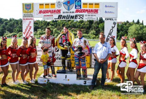 Bericht und Ergebnisse Grasbahnrennen 2019